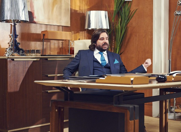 'The IT Crowd': Matt Berry as Douglas