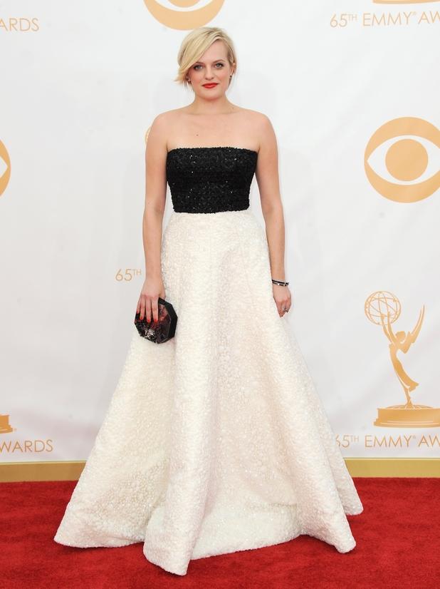2013 Primetime Emmy Awards: Elisabeth Moss