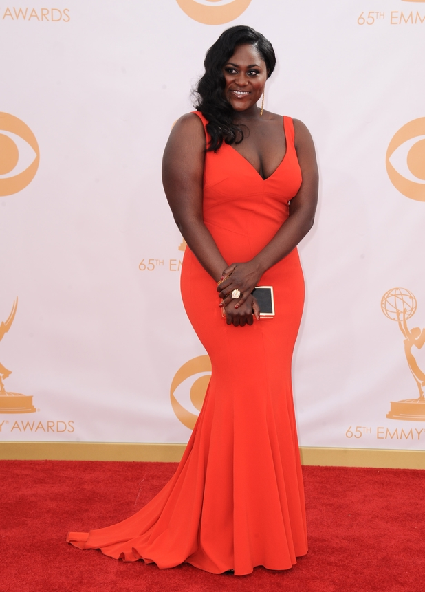 2013 Primetime Emmy Awards: Danielle Brooks