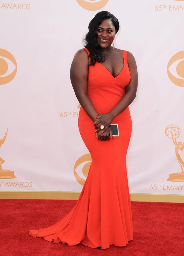 2013 Primetime Emmy Awards: Danielle Brooks