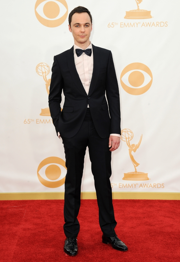 2013 Primetime Emmy Awards: Jim Parsons