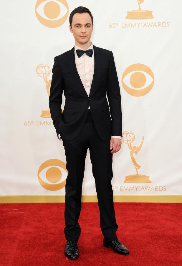 2013 Primetime Emmy Awards: Jim Parsons