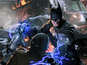 Batman: Arkham Knight has no multiplayer