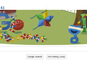 Google shares 15th anniversary piñata