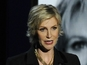 Glee's Jane Lynch finalises divorce