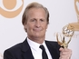 Jeff Daniels on shock Emmy Awards win