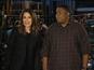 Tina Fey strips down in 'SNL' promo