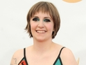 "Lena Dunham says Orange Is the New Black is a ""very sexy"" series."