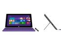 Microsoft Surface 2 and Surface Pro 2 are available on Microsoft's US site.