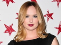 Gossip Girl actress Kaylee DeFer names baby boy Théodore Ignatius Fitzpatrick.