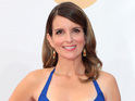 Tina Fey is teaming up with fellow 30 Rock writer Robert Carlock.