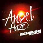Angel Haze 'Echelon (It's My Way)' single artwork.