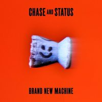Chase & Status album artwork
