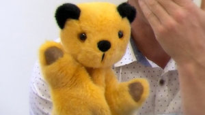 Digital Spy meets Sooty to celebrate 65 years on TV!