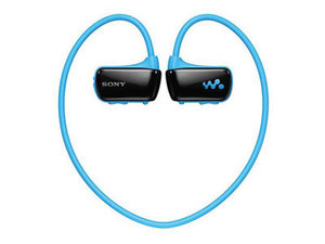 Sony NWZ-W273 headphones