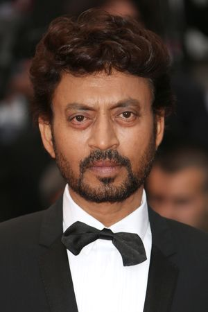 Irrfan Khan at the 'Inside Llewyn Davis' film premiere, Cannes.