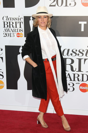 Classic Brit Awards 2013 held at the Royal Albert Hall Cerys Matthews