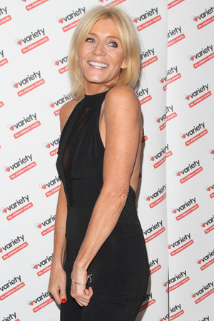 Michelle Collins at Variety Club Ball