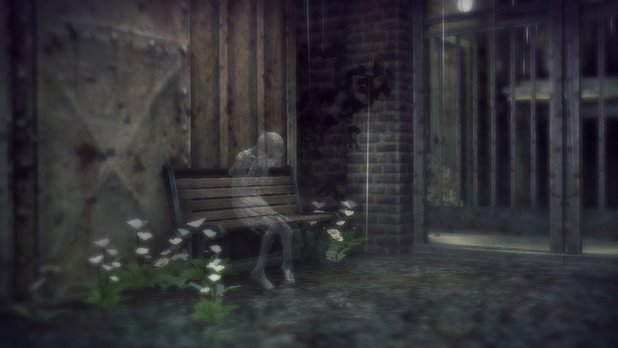 'Rain' screenshot
