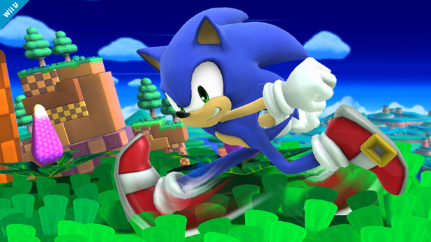 Sonic Hedgehog 2014 Sonic The Hedgehog Screenshot