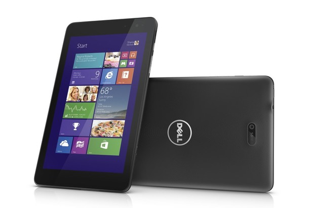 Dell Venue Pro 8 tablet.