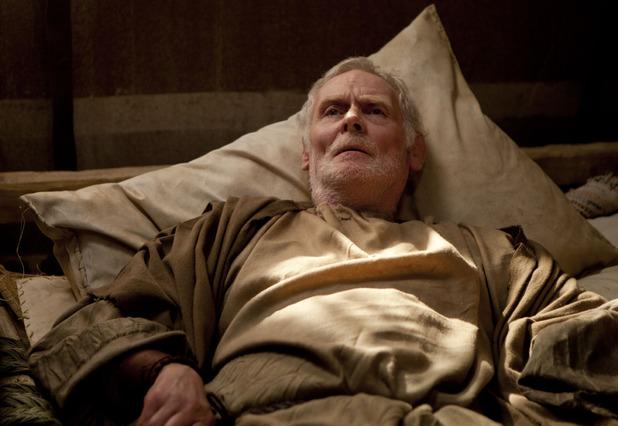 Karl Johnson as Itheus