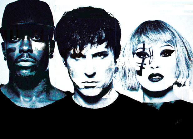 Atari Teenage Riot: Rowdy Superstar, Alec Empire, Nic Endo