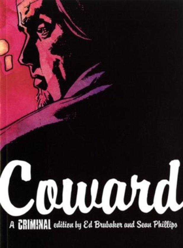 Ed Brubaker's Coward