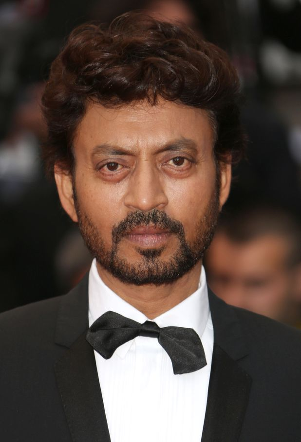 Irrfan Khan at the 'Inside Llewyn Davis' film premiere, Cannes.