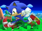3D Sonic The Hedgehog now on 3DS