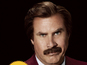 Anchorman Ron Burgundy book art revealed