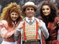 Classic Doctor Who airs on Horror Channel