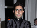 Abhishek reveals that his dad is nervous about turning cricket commentator.