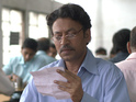 Irrfan Khan release overtakes number of recent Bollywood hits in US market.