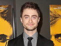 "Daniel Radcliffe says there ""has to be a line drawn"" in terms of playing Harry Potter."