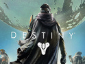 Destiny PS4 cover art