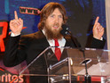 Daniel Bryan reacts to Musharaf Asghar imitating his popular WWE chant.