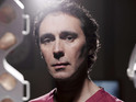 We chat to Guy Henry about his departure from Holby City.