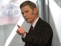 Mark Pellegrino talks new CW sci-fi series