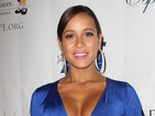 Dania Ramirez's Devious Maids co-star reveals happy news on Twitter.