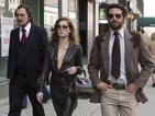 American Hustle cast for Palm Springs festival's Ensemble Award