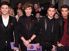 Union J: 'We're going to come back fighting this year'