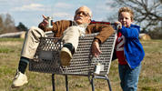 Jackass Presents: Bad Grandpa trailer