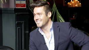 Spencer Matthews chats to Digital Spy about his new book, his bad boy rep and the new series of Made In Chelsea.