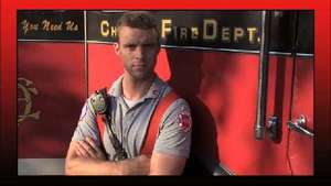 Jesse Spencer 'Chicago Fire' behind-the-scenes clip