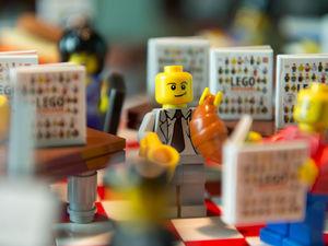 Lego Dara Ó Briain