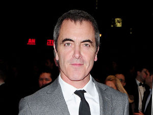 James Nesbitt at the 57th BFI London Film Festival Opening Night Gala European Premiere of 'Captain Phillips'