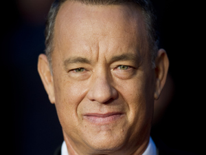 Tom Hanks at the 57th BFI London Film Festival Opening Night Gala European Premiere of 'Captain Phillips'