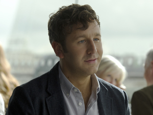 Chris O'Dowd in Thor: The Dark World