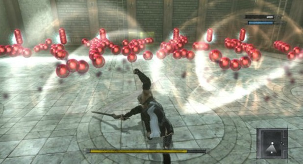 Nier screenshots
